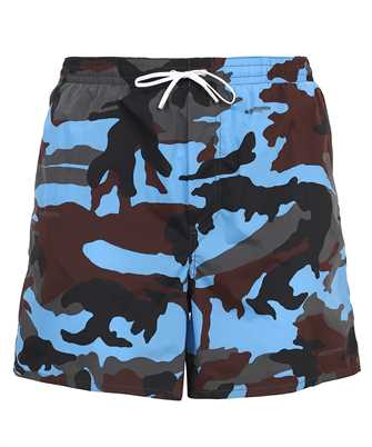 Dsquared2 D7N563770 CAMOUFLAGE Swim shorts