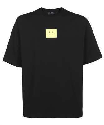 Acne FA-UX-TSHI00092 FACE T-shirt