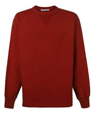 Acne FN MN SWEA000172 LOGO Sweatshirt