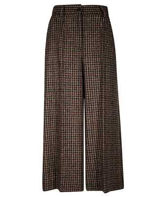 Dolce & Gabbana FTBWFT FQMH3 WIDE-LEG Trousers