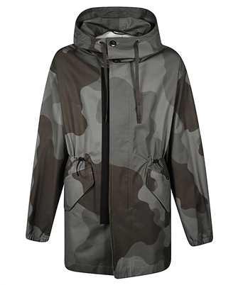 OAMC OAMR415425 OR241430A TYEE WINDBREAKER Jacket