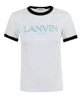 Lanvin RW TO688J JR40 H20 Tričko