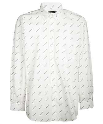 Balenciaga 534333 TBL96 NORMAL FIT Shirt