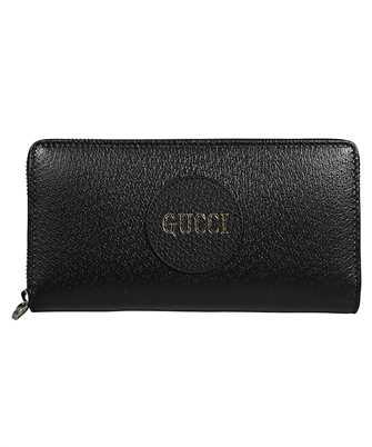 Gucci 644102 DJ20N Wallet