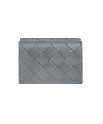 Bottega Veneta 667036 VCPQ4 TINY TRI-FOLD Wallet