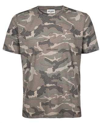 Saint Laurent 667316 Y36IT RIVE GAUCHE T-shirt