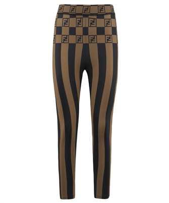 Fendi FAB174 ADHO Trousers