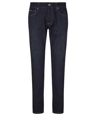 Dolce & Gabbana GY07CZ G8DM7 STRETCH Jeans