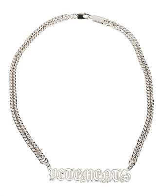 Vetements NE001 Necklace