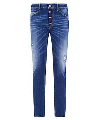 Dsquared2 S72LB0287 S30342 SKINNY DAN Jeans