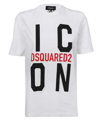 Dsquared2 S80GC0024 S23009 ICON T-shirt