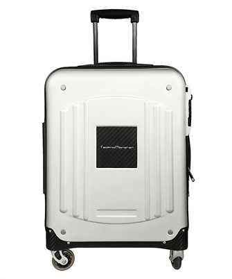 TecknoMonster TREPERTRE Suitcase