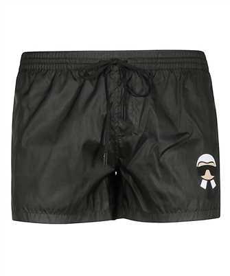 Fendi FXB077 A2UD KARLITO Swim shorts