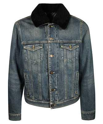 Saint Laurent 579527 YV868 Jacket