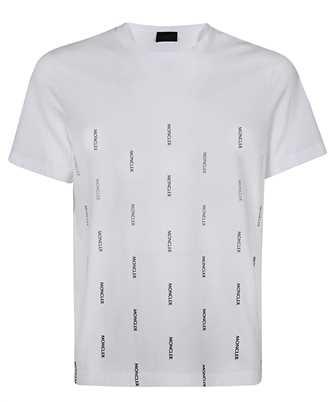 Moncler 8C7B1.10 829H8 MAGLIA T-shirt