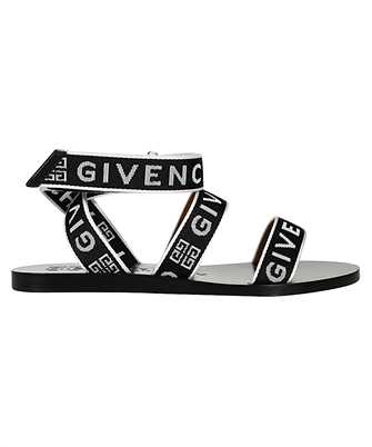 Givenchy BE303YE0MQ STRAP Sandals