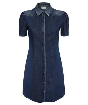 Don Dup DA207 DS0259 BE5 DENIM SHIRT Dress