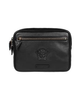 Versace DFB8580 DVT8ME LA MEDUSA LEATHER Belt bag