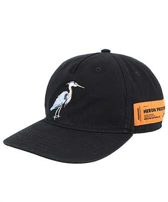 Heron Preston HMLB006R21FAB003 BASEBALL Cap