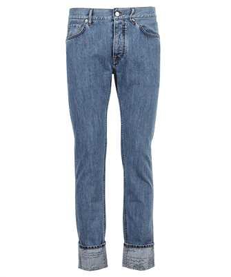 BERLUTI R20TDU38 001 SCRITTO Jeans