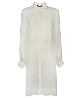Karl Lagerfeld 205W1604 LONG SILK Shirt