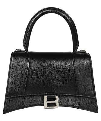 Balenciaga 593546 1IZHY TOP HANDLE HOURGLASS Bag