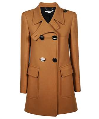 Stella McCartney 601610 SJB30 NYLA WOOL Coat