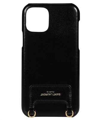 Saint Laurent 640711 03P0J iPhone 11 PRO cover