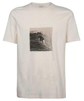 Saint Laurent 650539 Y36AH SURFER T-shirt