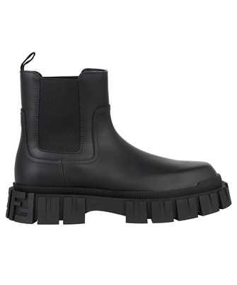 Fendi 7U1446 AD7Q Boots