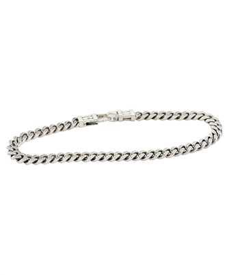 Tom Wood B13052C BL 01 CURB Bracelet