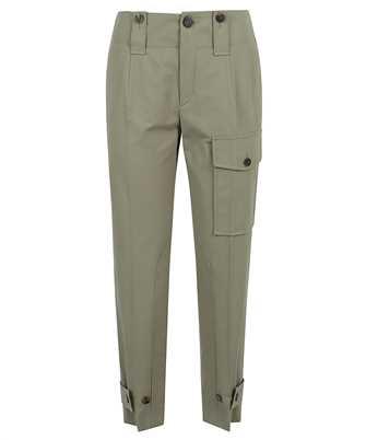 Chloé CHC21SPA41047 CARGO Trousers
