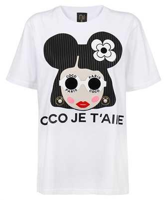 NIL&MON COCO-JE T-shirt