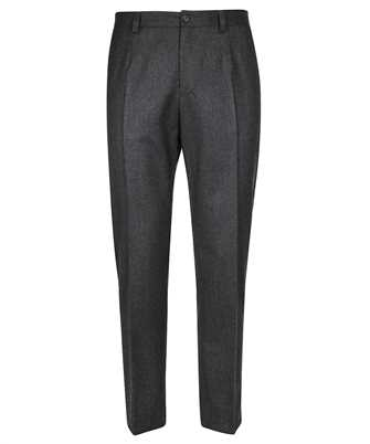 Dolce & Gabbana GY6IET FU21Q WOOL Trousers