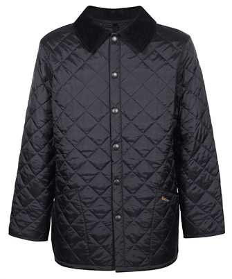 Barbour MQU0001NY91 LIDDESDALE QUILT Jacket