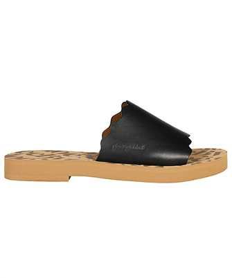 See By Chloè SB35180A A302 ESSIE MULE Sandals