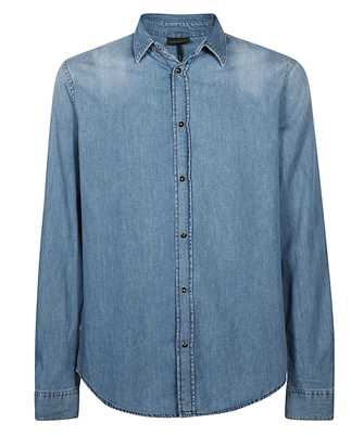 Emporio Armani 3H1C67 1DC3Z CHAMBRAY Shirt