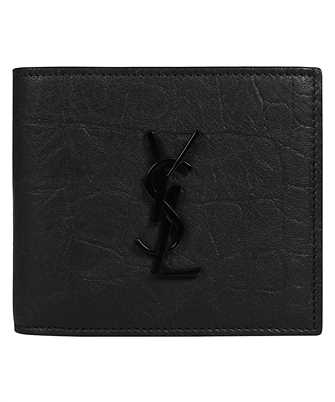 Saint Laurent 463249 C9H0U MONOGRAM E/W WITH COIN PURSE Wallet