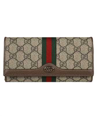 Gucci 546592 96IWS OPHIDIA Wallet