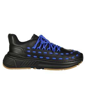 Bottega Veneta 578305 VIFH0 LACE SPEEDSTER Sneakers