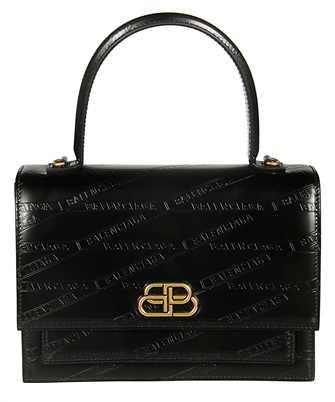 Balenciaga 580646 DRY4M SHARP Bag