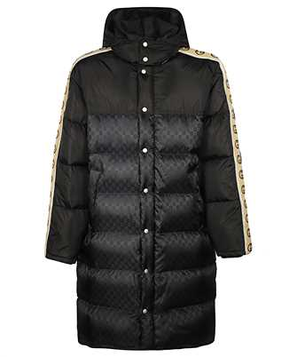 Gucci 603569 Z8AFZ Coat
