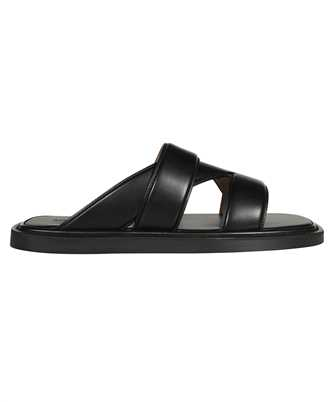 Bottega Veneta 651420 VBSL0 BAND Sandals