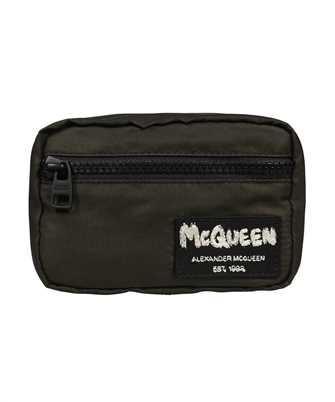 Alexander McQueen 663149 1AAB9 MINI Bag