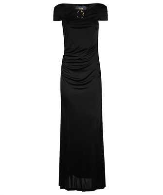 Cavalli Class D2IZA457 90018 Dress