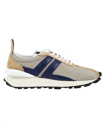 Lanvin FM SKBRUC DRA1 P21 RUNNING Sneakers