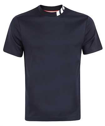 Thom Browne MJS127A 06928 MOCK NECK T-shirt