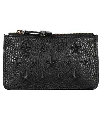 Jimmy Choo NANCY EMG Key holder