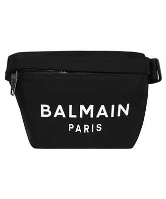 Balmain TM0S087TNYC B Belt bag