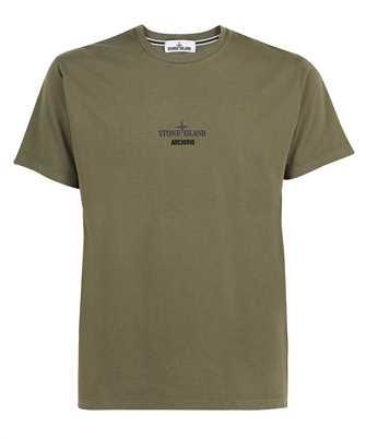 Stone Island 2NS91 ARCHIVIO PROJECT_PRESIDENT'S T-shirt